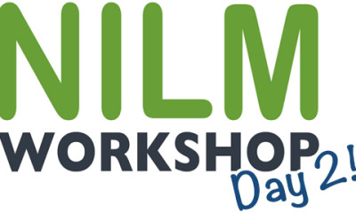 NILM Workshop 2015: Day 2
