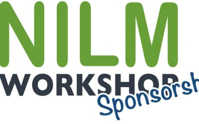 Sponsorship for NILM Workshop 2016